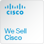 We sell Cisco