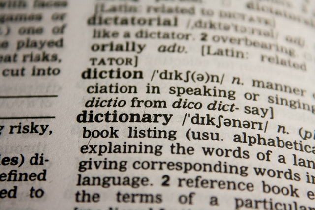 Cyber Glossary – A to Z