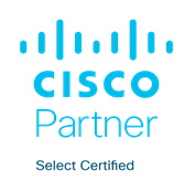 Cisco Certified Partner Logo