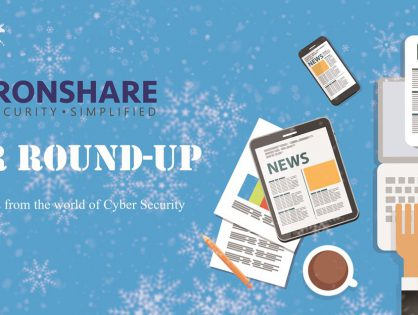 Cyber Round-up for 18th December