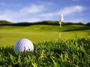 Case Study: Security Consulting - Professional Golf Club